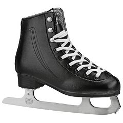 Lake Placid Boys Cascade Figure Ice Skates