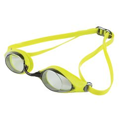 Men's Dolfin Racing Swim Goggles