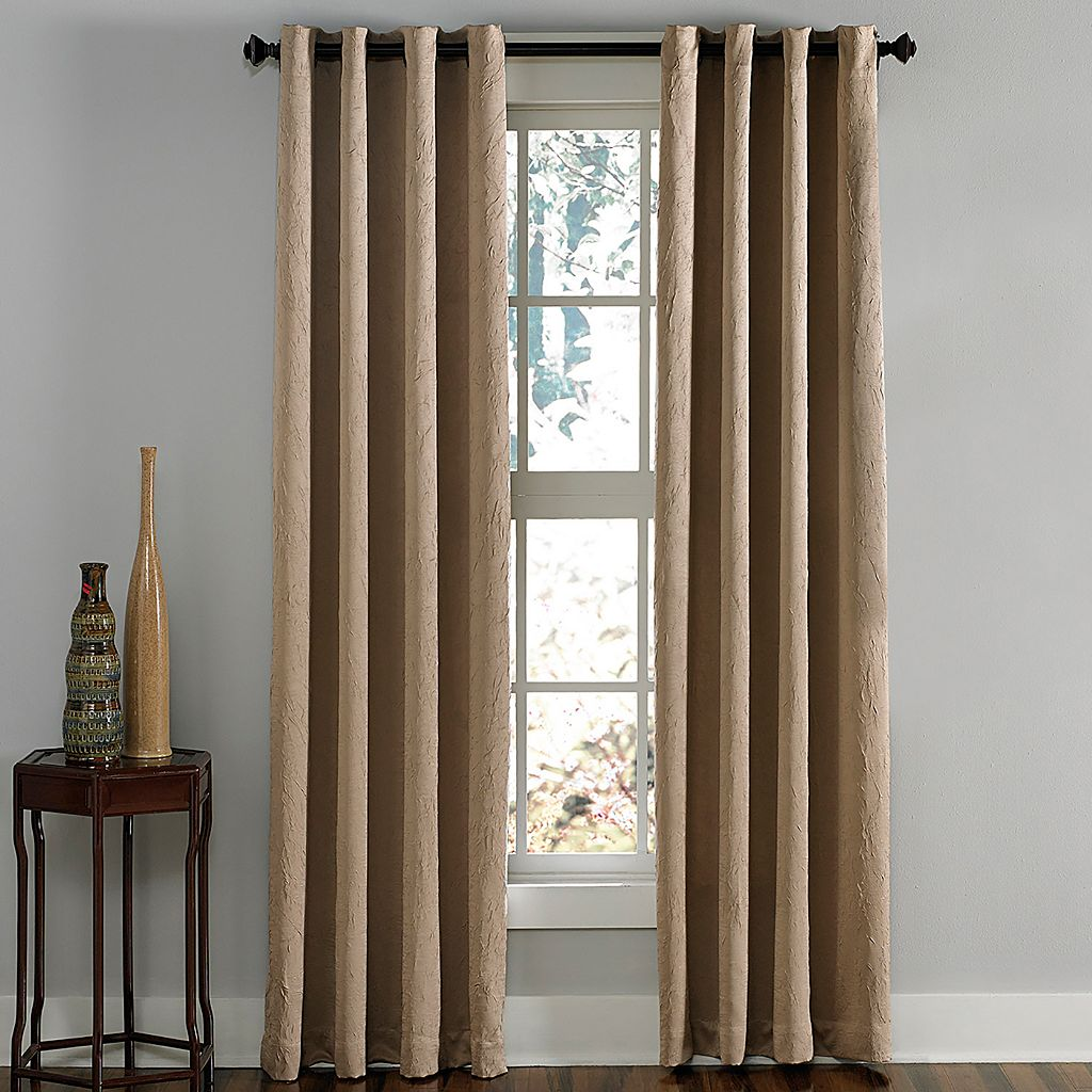 Window Curtainworks Lenox Room Darkening Window Curtain