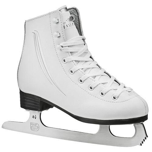 Lake Placid Girls Cascade Figure Ice Skates