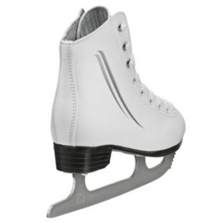 Lake Placid Girls Cascade Figure Ice Skates