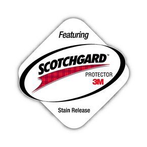 Bed Guardian by Sleep Philosophy 3M Scotchgard Mattress Protector