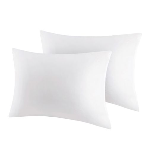 Bed Guardian by Sleep Philosophy 2-pack 3M Scotchguard Pillow Protectors