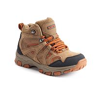 Pacific Trail Diller Light Boys' Hiking Boots