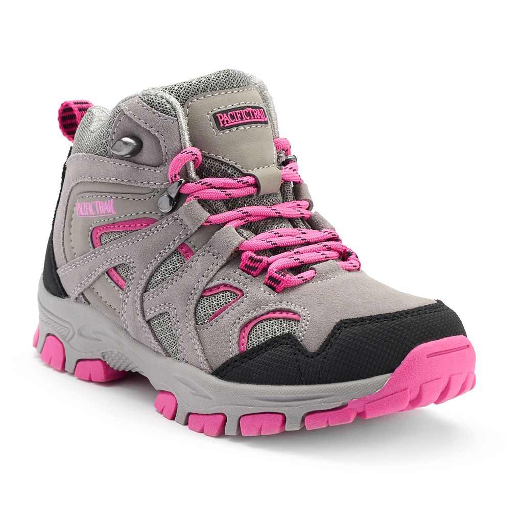 Pacific Trail Diller Light Girls' Hiking Boots