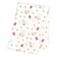 Paddington Bear Flannel Swaddle Blanket by Trend Lab
