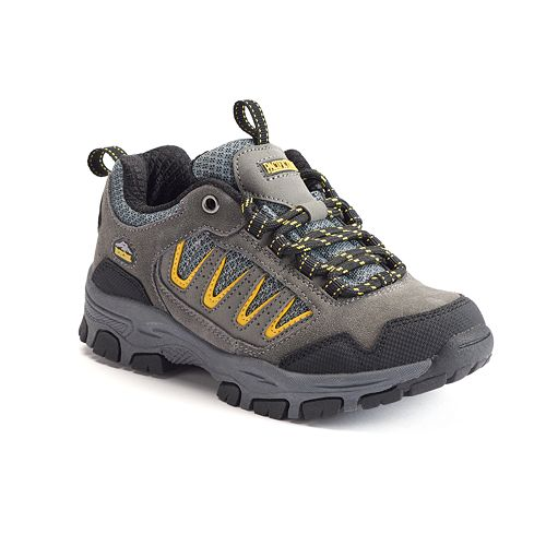 Pacific Trail Alta Light Boys' Hiking Shoes
