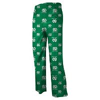 Boys 8-20 North Dakota Fighting Hawks Lounge Pants