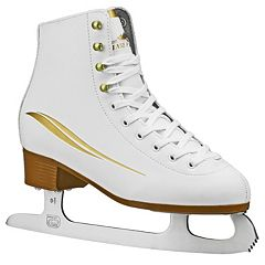 Lake Placid Women's Cascade Figure Ice Skates