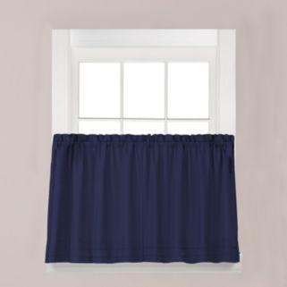 Saturday Knight, Ltd. Holden Tier Curtain Pair