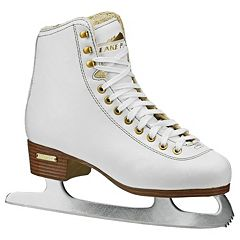 Lake Placid Womens Alpine 900 Figure Ice Skates