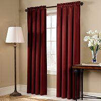 United Window Curtain Co. Blackstone Blackout Window Curtain
