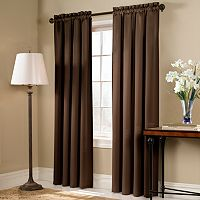 United Window Curtain Co. Blackstone Blackout Window Curtain