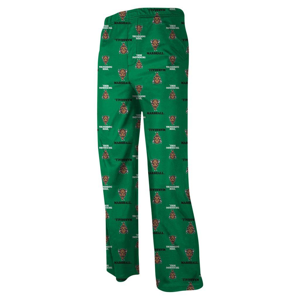 Boys 8-20 Marshall Thundering Herd Lounge Pants