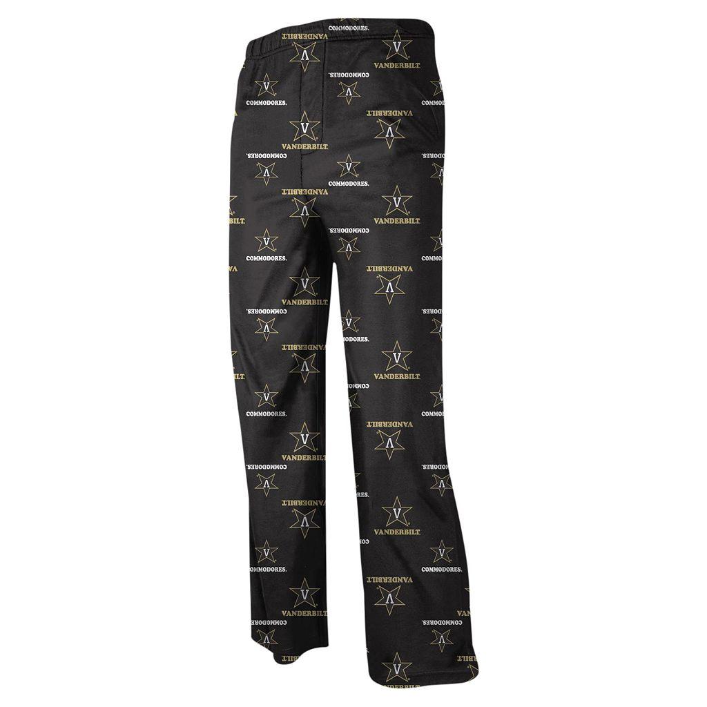 Boys 8-20 Vanderbilt Commodores Lounge Pants