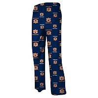 Boys 8-20 Auburn Tigers Lounge Pants