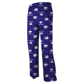 Boys 8-20 Kansas State Wildcats Lounge Pants