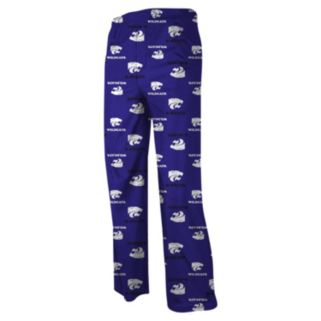 Boys 8-20 Kansas State Wildcats Lounge Pants