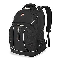 Swiss Gear 18.5-Inch ScanSmart Backpack