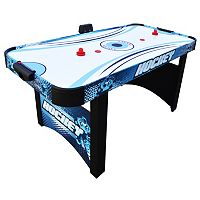 Hathaway Enforcer 5.5-ft. Air Hockey Table