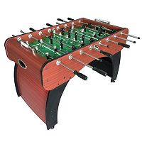 Hathaway Metropolitan 54-in. Foosball Table