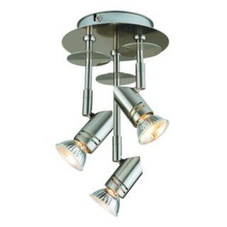 Catalina 3-Light Fixed Light Canopy