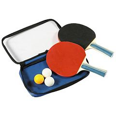 Hathaway Control Spin Table Tennis 2-Player Racket & Ball Set