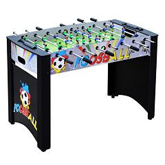 Hathaway Shootout 48-in. Foosball Table