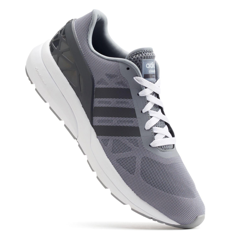 adidas men's cloudfoam flow shoes cheap online
