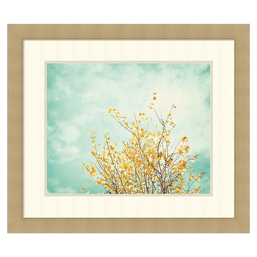 ''Gentle Whisper'' Framed Wall Art