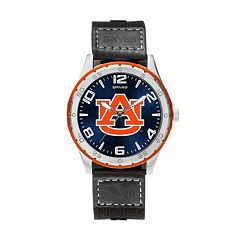 Men's Auburn Tigers Gambit Watch