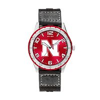Men's Nebraska Cornhuskers Gambit Watch