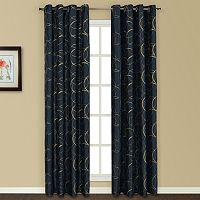 United Curtain Co. Sinclair Curtain