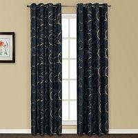 United Window Curtain Co. Sinclair Window Curtain