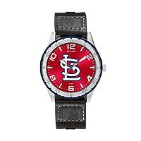 Men's St. Louis Cardinals Gambit Watch
