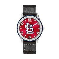 Men's St. Louis Cardinals Gambit Watch