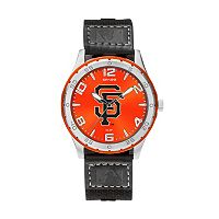 Men's San Francisco Giants Gambit Watch