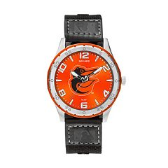 Men's Baltimore Orioles Gambit Watch