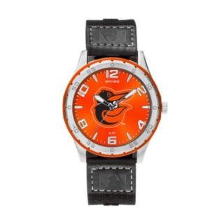 Men's Baltimore Orioles Gambit Watch