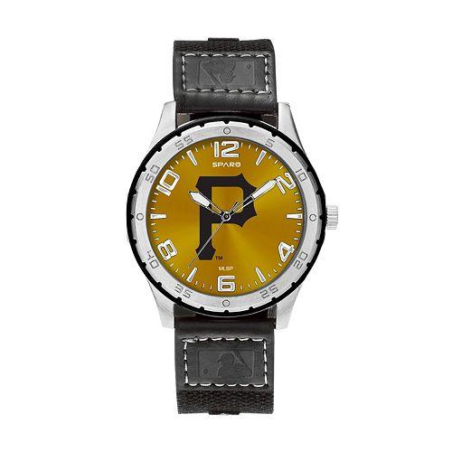 Men's Pittsburgh Pirates Gambit Watch