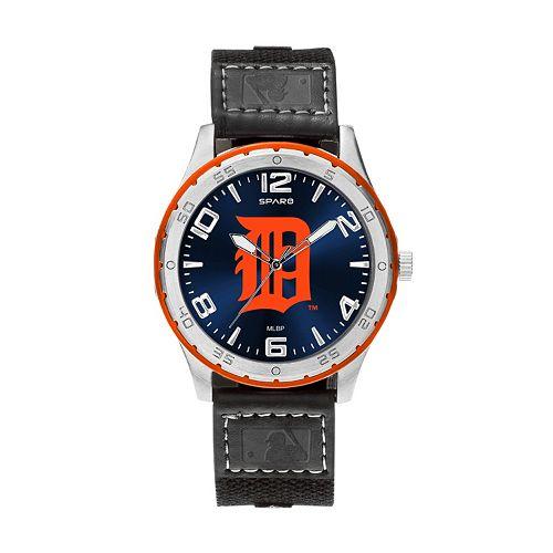 Men's Detroit Tigers Gambit Watch