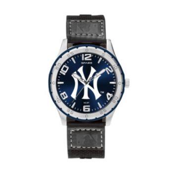Men's New York Yankees Gambit Watch