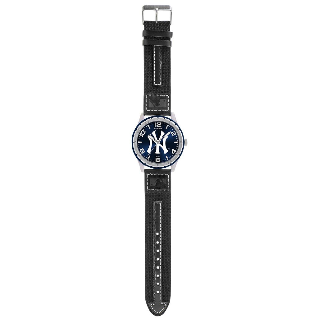 Men's New York Yankees Gambit Watch