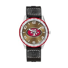 Men's San Francisco 49ers Gambit Watch