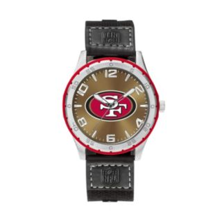 Men's San Francisco 49ers Gambit Watch