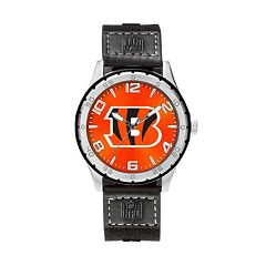 Men's Cincinnati Bengals Gambit Watch