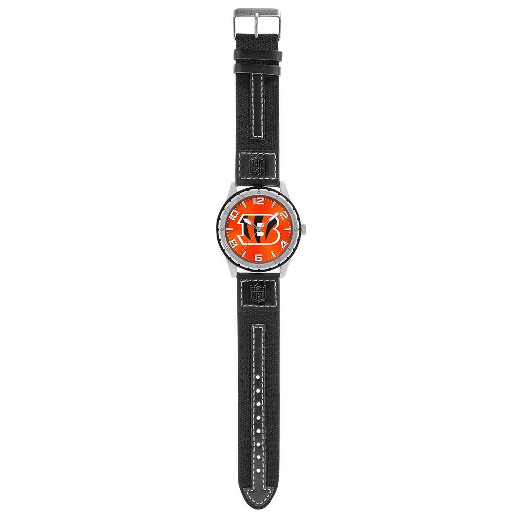 Men's Cincinnati Bengals Gambit Watch