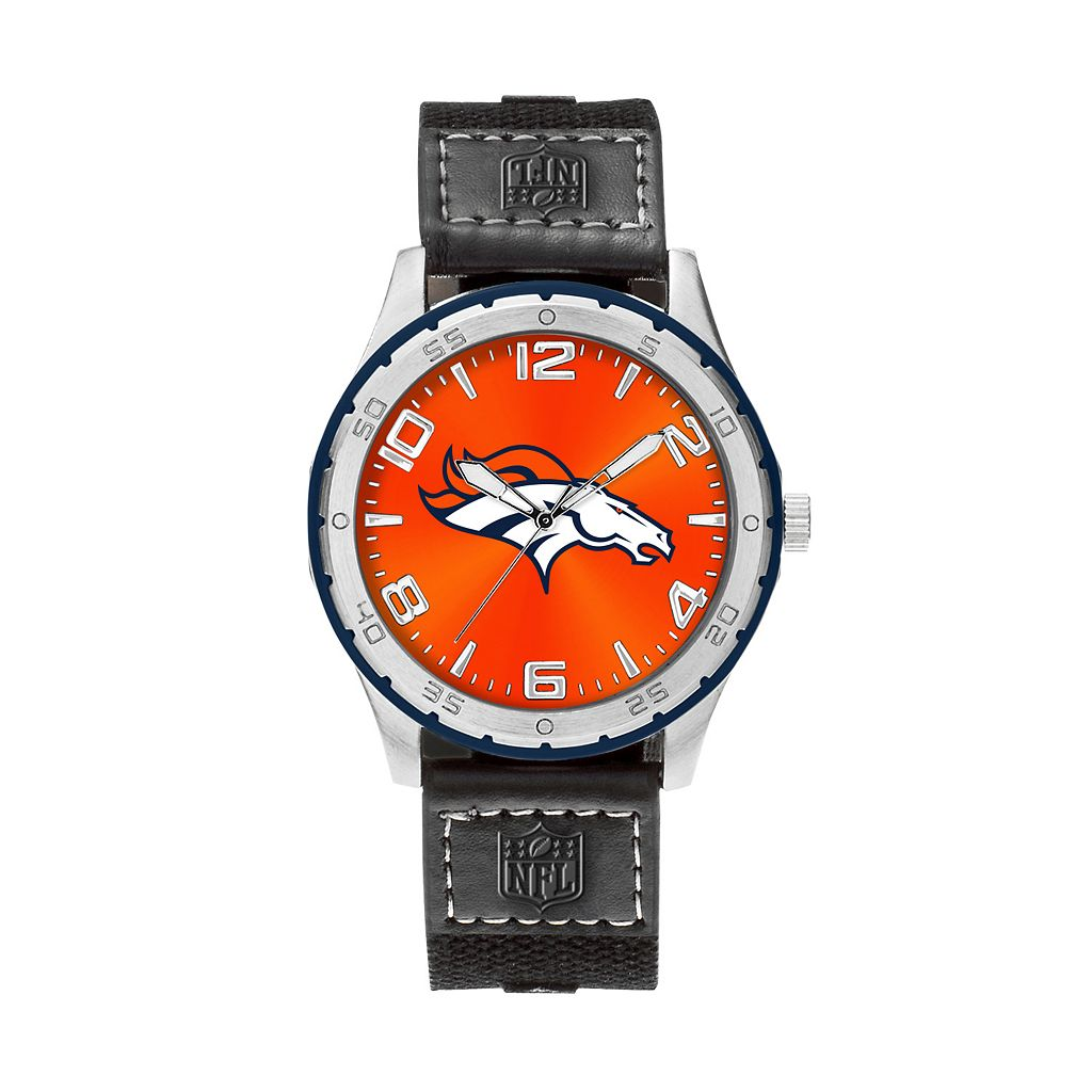 Men's Denver Broncos Gambit Watch