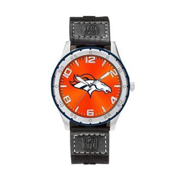 Men's Denver Broncos Gambit Watch