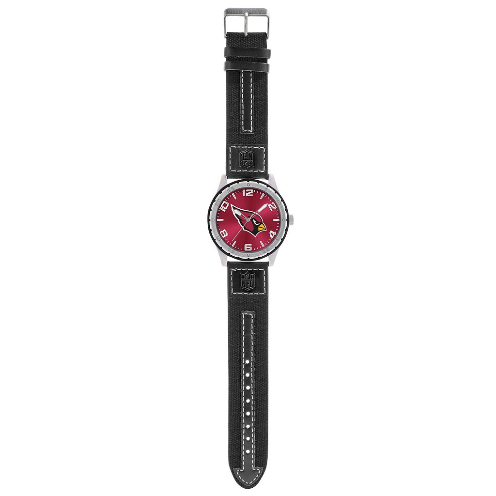 Men's Arizona Cardinals Gambit Watch